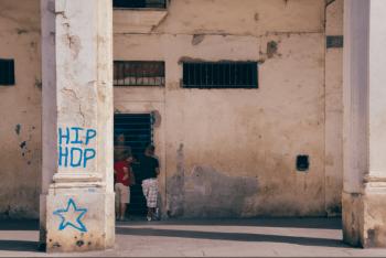 Havana Hip Hop