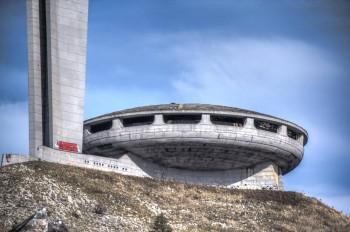 Buzludzha Monument-8