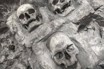 Skull Tower