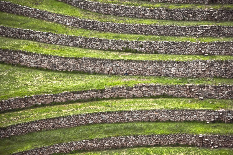 Walls of moray