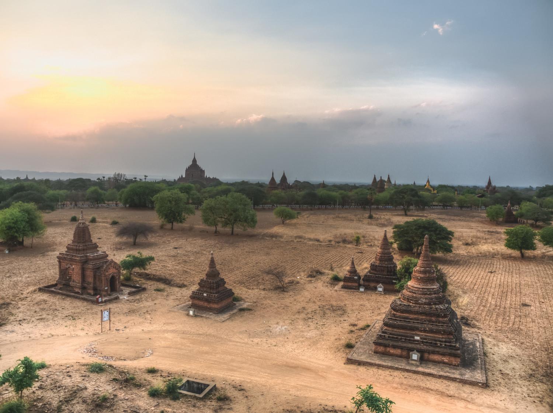 Bagan-29